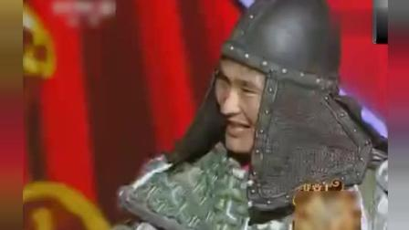 韩红和朱之文用山东话谈音乐, 天王刘德华都憋不住狂笑了