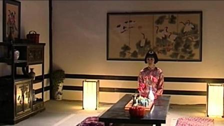 大宅门: 白占元收到来信, 多么善良的姑娘, 可惜中日开战, 要不能成就一段姻缘