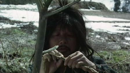 1983年贫穷老片《楢山节考》原始习俗的封闭世界, 看着揪心