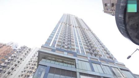 香港小户型? 不到50㎡, 居然住了一家4口, 这空间利用率满分!