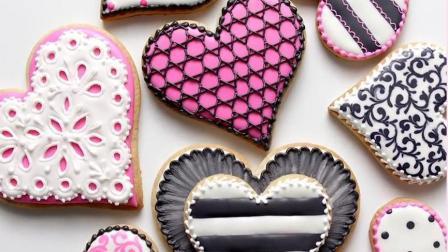 【喵博搬运】【食用系列】节糖霜饼干ヽ(•̀ω•́ )ゝ