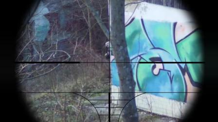 【NOVRITSCH】开挂般的狙击手——Ondres