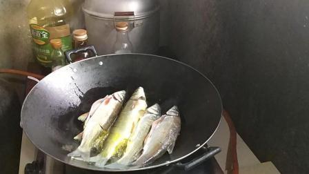 红烧全鱼的做法视频0205美食菜谱做法步骤视频