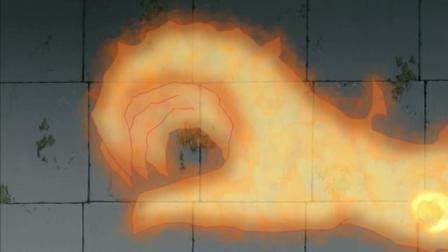 杀神试炼! 在秘境最底层的八尾空间, 鸣人完成最终蜕变!