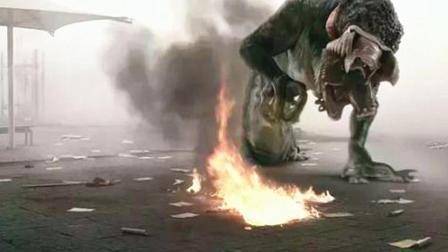 3分钟看完恐怖片《汉江怪物》!