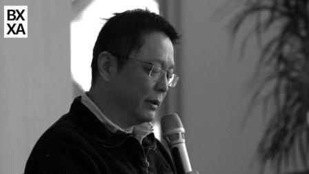杨小滨 | 诗歌来到美术馆第四十七期