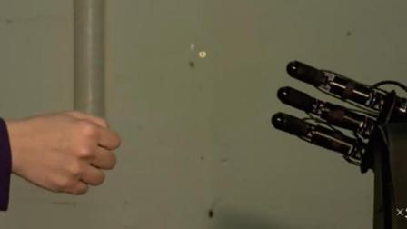 日本猜拳机器人但求一败, 机器人: 连我你都玩不过, 兄弟你这个智商基本就告别猜拳了!