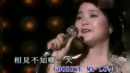怀旧金典邓丽君《再见我的爱人》