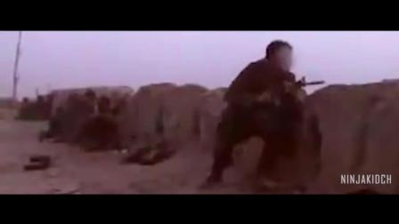 【部队MV】英国SAS、SFSG宣传剪辑