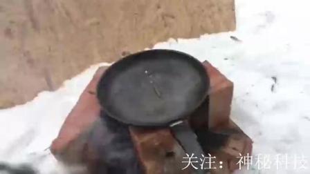 热锅上炒大鞭炮, 炒了就不想