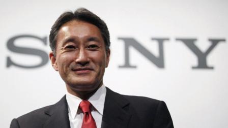 平井一夫将卸任索尼CEO, 姨夫的微笑继续守护?