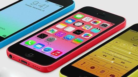 苹果售后新规, iPhone 5C 16GB版本可更换成32GB版本