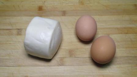 1个馒头, 2个鸡蛋, 教你做独家秘制的早餐, 上桌就被抢光