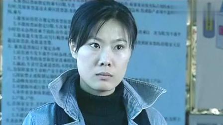漂亮女警任务在身, 车站遇犯罪分子嚣张作案, 不能暴露身份直接小小警示一下!