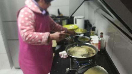 排骨面的做法0206舌尖上的中国特色美食视频
