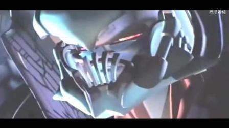 超能勇士第二部, 猩猩第一次与再生霸王龙对决, 无敌龙太厉害
