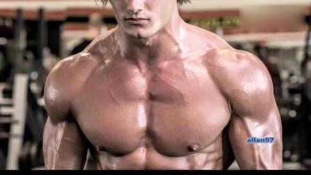 现实版孙悟空! 12岁开始健身, 23岁达到自然健体巅峰, 小鲜肉?