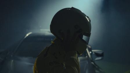 DJI-夜行:宝马赛车运动公司合作短片