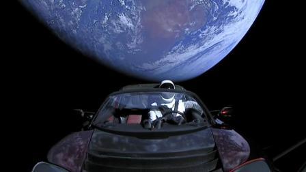 「科技三分钟」SpaceX 猎鹰重型火箭发射全解, 硅谷钢铁侠告诉我们, 人还是要有梦想的