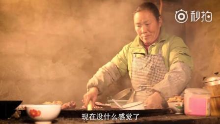 """有一种乡愁, 叫做你妈喊你回家吃""""杀猪饭""""!"""
