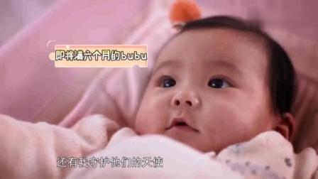 《妈妈是超人》咘咘刚出生全纪录, 贾静雯吐露内心情感