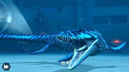 【肉肉】侏罗纪世界游戏900#明星沧龙!