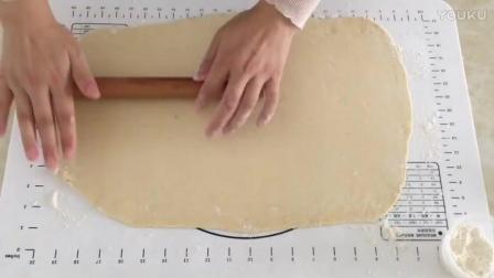 君之做烘焙视频教程 原味蛋挞的制作方法zx0 孩子烘焙视频教程