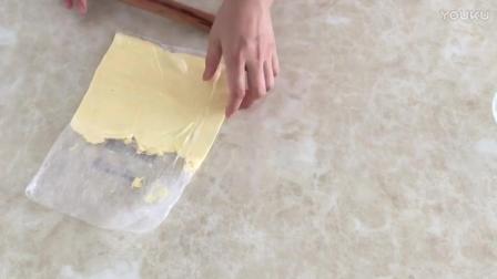 披萨烘焙教程 手撕面包的制作方法rv0 君之烘焙肉松面包视频教程