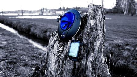 用水和阳光就能发电的充电宝,外出必备神器