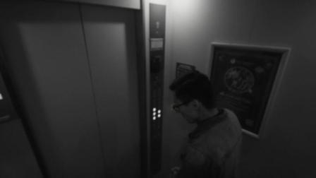 这是撞鬼了? 电梯里空空荡荡, 路人却说进不去了?