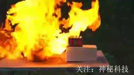 高温枪PK一板打火机, 这是一场火与火的较量