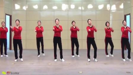 好有趣的《养生健身操》, 简单三个动作拍走身上的酸痛