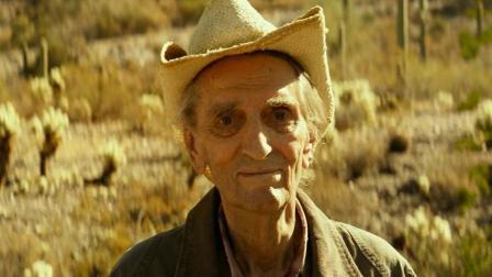 一口气看电影 2018:一口气看《老幸运》 90岁高龄老戏骨的完美谢幕