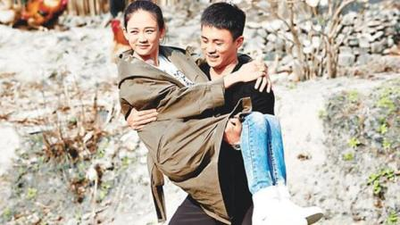 """38岁陈乔恩宣布年底结婚,新郎居然""""他""""!网友: 配一脸!"""