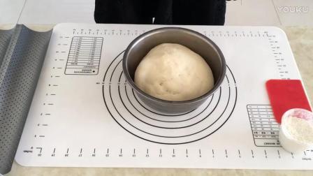烘焙教程销售 法式长棍面包、蒜蓉黄油面包的制作vv0 自制烘焙电烤箱教程