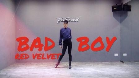 Red Velvet《Bad Boy》舞蹈教学练习室【TS DANCE】