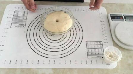 烘焙速成班 蛋糕入门基本知识 刘清蛋糕烘焙学校学费多少