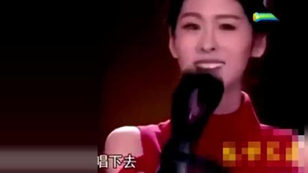 蒙面唱将: 张碧晨唱的这首《滚滚红尘》超越原唱, 难怪都喜欢她!