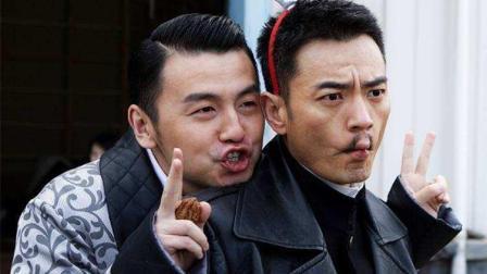 和平饭店 TV版 雷佳音李光洁《和平饭店》版twins组合直接秒TFBOYS