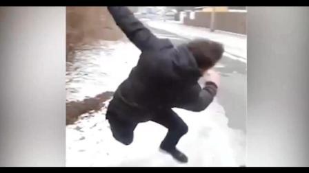 俄罗斯滑冰各种失败集锦, 太快乐了