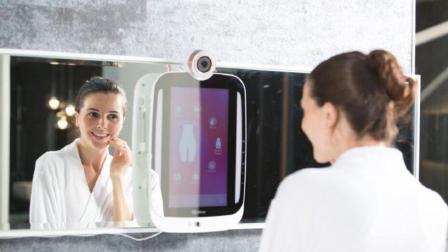 """童话里的""""魔镜""""被发明出来啦, 它让你变美不是假的!"""