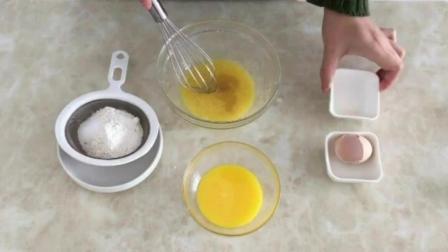 学做蛋糕视频教学视频 广州刘清烘焙学费多少 牛奶饼干的做法无黄油