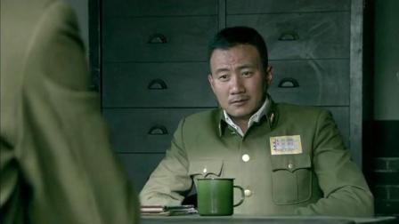 孤军英雄: 看着这一个个临阵逃跑的国军, 车道宽很是为难