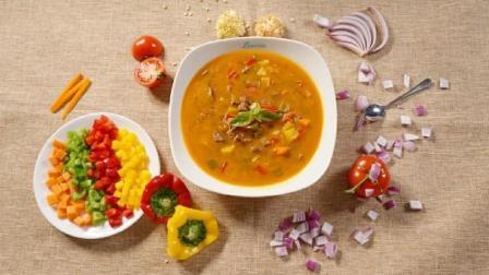 冬日暖心汤: 用料十足的西班牙蔬菜牛肉汤