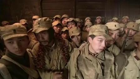 《川军团血战到底》川军受不平待遇, 怒斥国军起冲突!