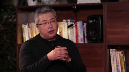 【舍得智慧讲堂】中国境界第三十一期对话小柯:丝竹之路