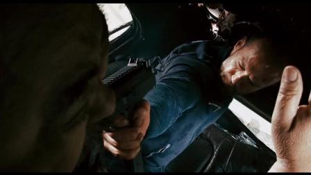 高压极速电击《怒火攻心2》爆脾气快克杀手, 展开死亡陷阱的博弈