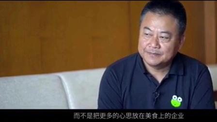 舌尖上的中国: 总导演陈晓卿多年的心得: 做餐饮的分两种!
