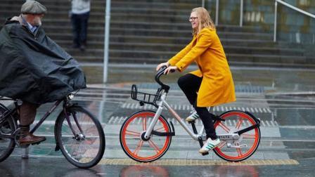 又一家共享单车倒闭了, 你关心过共享单车创造了多少福利么?