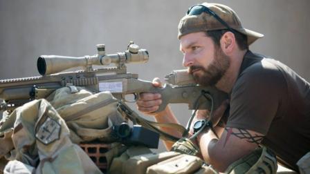 顶级狙击手拿15倍镜狙击枪! 超过一英里外, 能否一枪爆头?